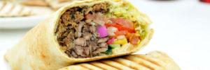 Lunch Sandwich Deals